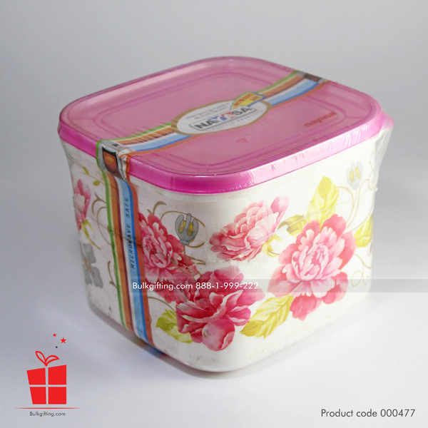 nayasa floral container easy dlx 20